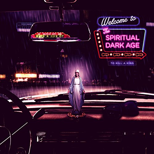 The Spiritual Dark Age [Explicit]