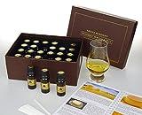 Whisky: Coffret DE 24 Arômes Spécialement Conçus pour Le Whisky