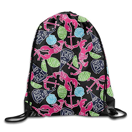 uykjuykj Cute Wallpapers iPhone 5 Wallpaper Unisex Drawstring Backpack Travel Sports Bag Drawstring Beam Port Backpack. Lightweight Unique 17x14 IN
