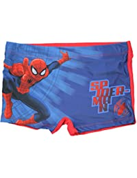 4e5838c58d Amazon.co.uk: Marvel - Swimwear / Boys: Clothing