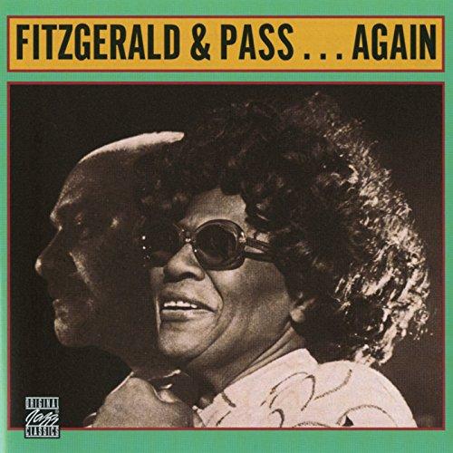 Fitzgerald & Pass...Again