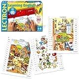 Diset - 64947 - Jeu Educatif - Lectron Learning English