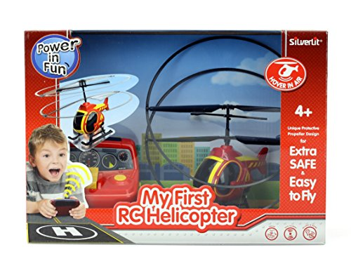 Silverlit Toys My first Helicopter - 5