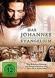 DVD Cover 'Das Johannes-Evangelium