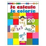 JEUX A POINTS :ADDITION JUSQUA  20...
