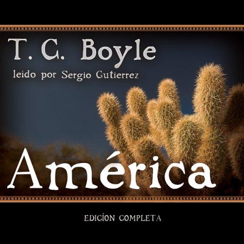 America (Texto Completo)  Audiolibri