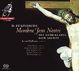 """Afficher """"Membra Jesu nostri, BuxWV.75"""""""