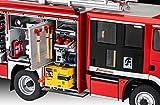 Revell Modellbausatz LKW 1:24 - Feuerwehr MAN...Vergleich