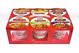 #1: Nissin Veg Cup Noodles, 70g (Pack of 6)
