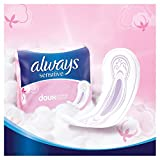 Always Sensitive Normal Always Ultra Damenbinden, 28 Stück