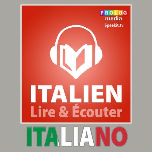 Italienne - Guide de conversation | Lire et couter  (53005) (Srie Lire et couter)
