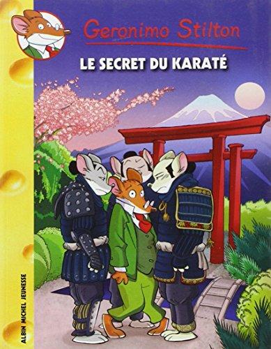 LE SECRET DU KARATE Nº 65