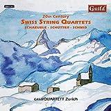 Swiss String Quartets