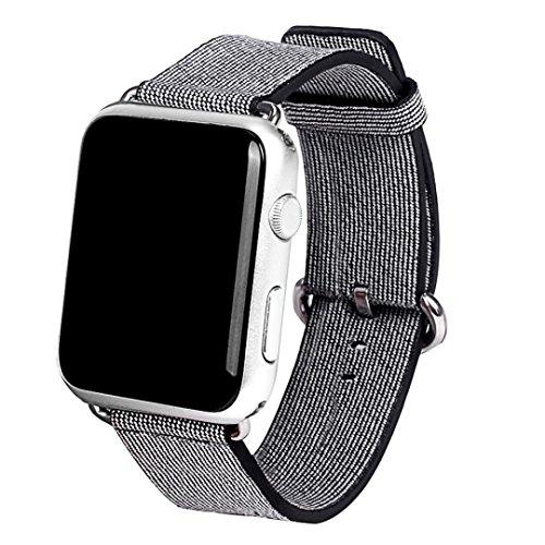 ouneedrneedle-buckle-nylon-reglable-bracelet-220mm-pour-apple-watch-38mm-iwatch-wristband-strap-blan