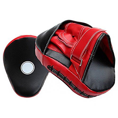 Queta Einarm-Handschuhe, für Kampftraining, zum Trainieren von Handzielen, 1 Paar