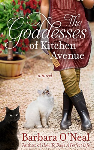 The Goddesses of Kitchen Avenue: A Novel (English Edition)
