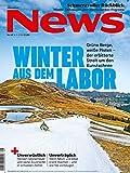 Die Aufreger der Woche! Österreichs größtes Nachrichtenmagazin bietet Ihnen Journalismus auf höchstem Niveau zu allen Themen, die Österreich bewegen. Politik, Wirtschaft, Kultur, Lebens-Art, Leute. Ansprechende Bilderwelten, große Reportagen und Kolu...