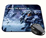 Lost Planet 3 Mauspad Mousepad PC