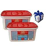 MERA Dog 2 x 2 kg Welpenmilch Aufzuchtmilch Zusatznahrung Welpenfutter+ Geschenk