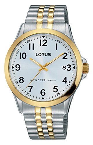 Lorus Watches Unisex RS972CX9