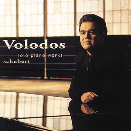 schubert-solo-piano-works
