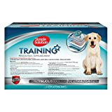 Simple Solution 6 x Layer Dog and Puppy Training Pads - 100 Pack Bild 1