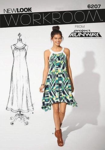 new-look-nl6207-patron-de-couture-robe-femmes-22-x-15-cm