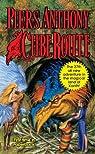 Cube Route par Anthony