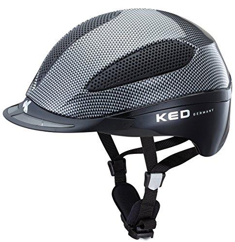 KED Reithelm Paso K-Star bk Reflex M