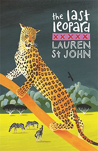 The Last Leopard (White Giraffe series)