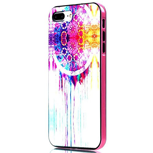 "iPhone 7 4.7"" Coque, MOONCASE Coloré Motif TPU Silicone Gel Étui Housse Protection Shell Cover Case Pour iPhone 7 4.7"" YT09 YT02"