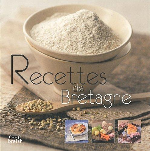 recettes de Bretagne par Francoise Fenneteau
