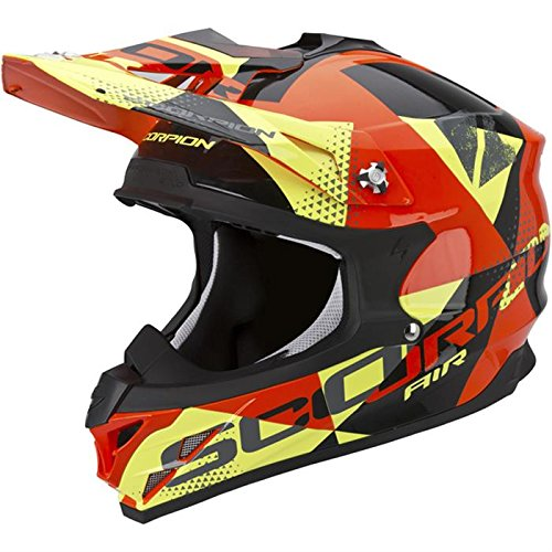 Scorpion-35-189-151-05-VX-15-Evo-Air-Guscio-Esterno-in-Fibre-Tri-Composite-a-Struttura-TCT-Multicolore