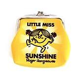 Little Miss Sunshine monedero de la moneda