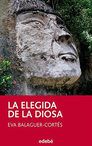 La elegida de la Diosa (Periscopio Nuevo) por Eva María Balaguer-Cortés López