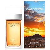 Dolce & Gabbana–Light Blue Sunset in Salina–Eau de Toilette 25ml VAPO