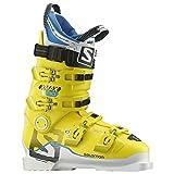 Salomon Scarponi X Max 130 White / Yellow 27m