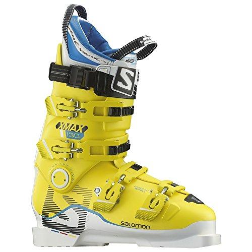 SALOMON Herren Skischuh X Max 130 (Alpin-ski-stiefel Salomon)