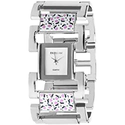 Excellanc Women's Watches 152422000028 Metal Strap