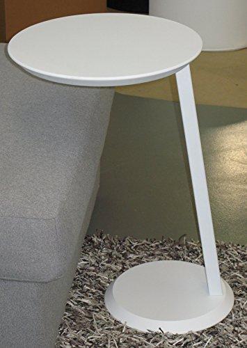Wood & Solutions shop tavolino servetto tavolo basso tondo design moderno  salotto divano
