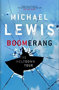 Boomerang: The Meltdown Tour von [Lewis, Michael]