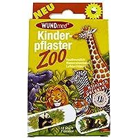 Kinderpflaster Zoo 10 Stück preisvergleich bei billige-tabletten.eu