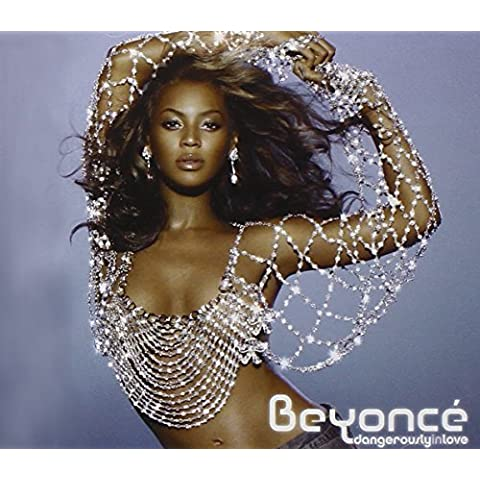 Dangerously in Love by Beyonce Knowles (2003-07-22)