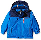Kamik Jungen Wintersportjacke River, Electric Blue, 104, KWB6225