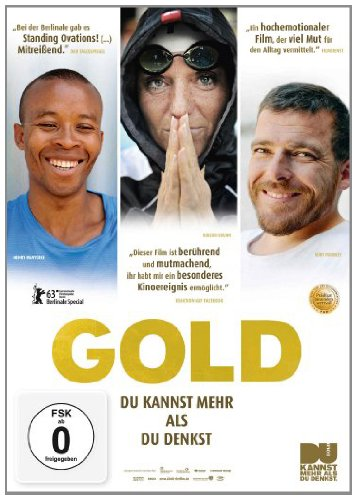 Gold – Du kannst mehr als Du denkst