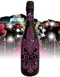 Das Sekt Geschenk PINK Le Club brut trocken rosé pink Kristalle Luxus für Frau Freundin Ladies limitiert Ice Champagner war gestern Geburtstag Valentinstag Muttertag