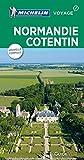 Michelin Le Guide Vert Normandie Cotentin (MICHELIN Grüne Reiseführer)