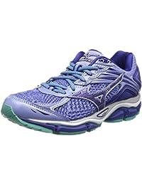 Mizuno Wave Enigma 6 (W), Chaussures de Running Entrainement Femme