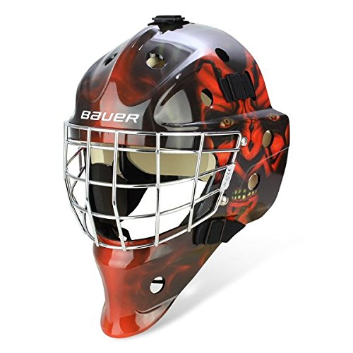 BAUER Goalie Maske NME 3 Star Wars Senior