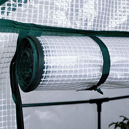 Takasho Foliengewächshaus 97065 - 3
